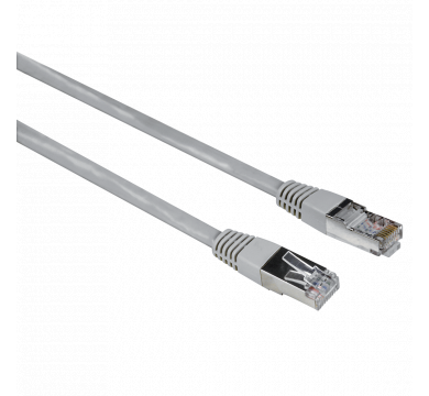 Hama CAT 5e Network Cable STP