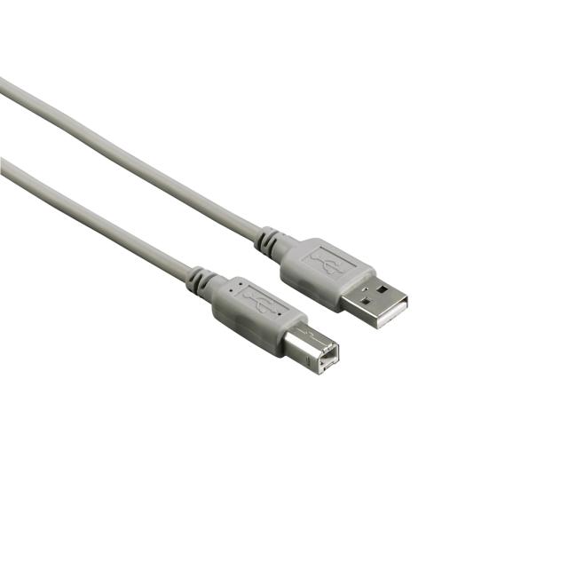Hama USB 2.0 Cable