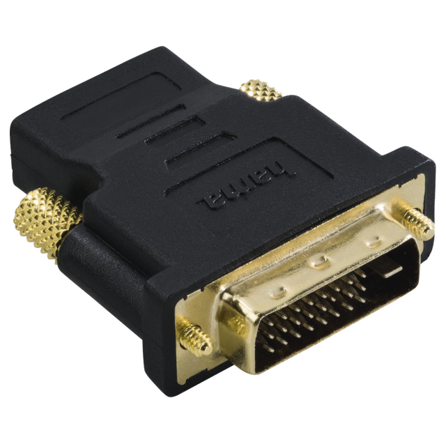 Hama DVI HDMI Adapter