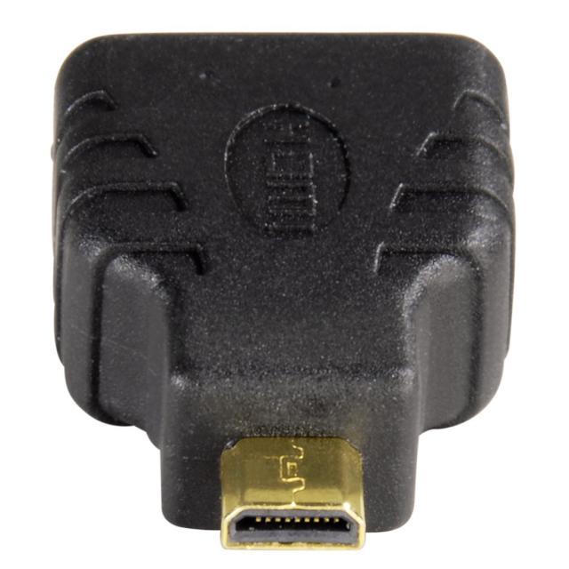 Hama Micro HDMI Adapter