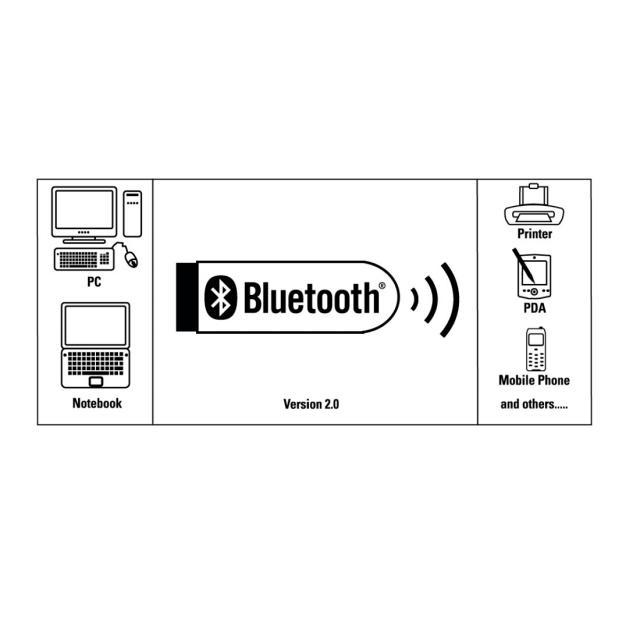 Hama Bluetooth USB Adapter
