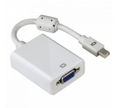 Hama mini DisplayPort Adapter for VGA