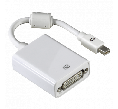 Hama mini DisplayPort Adapter for DVI