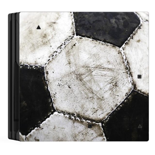 Hama Soccer Design Skin