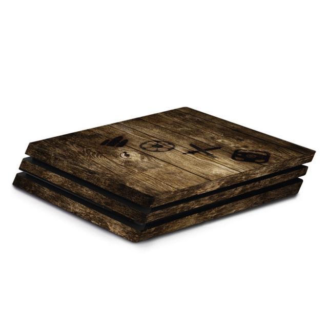 Hama Wood Design Skin