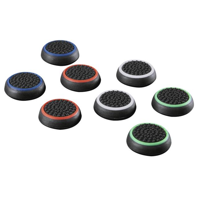 Hama Colors 8-in-1 Control Stick Attachments Set