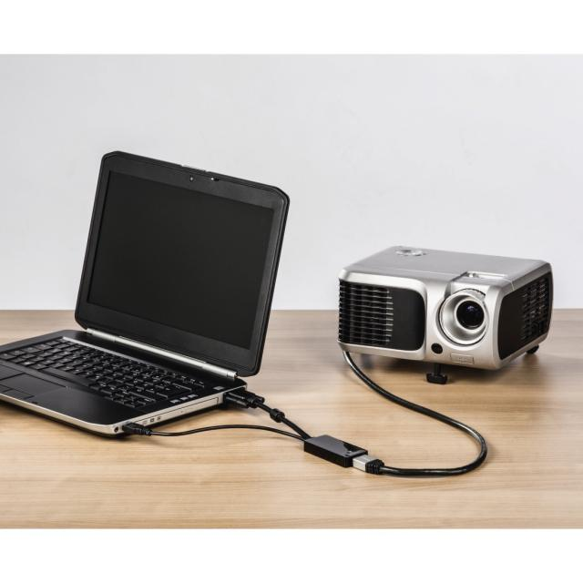 Hama VGA-USB Converter for HDMI