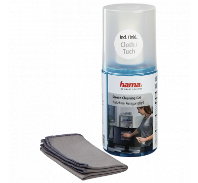 Hama Screen Cleaning Gel