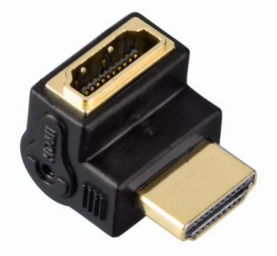 Hama High Speed HDMI Angle Adapter