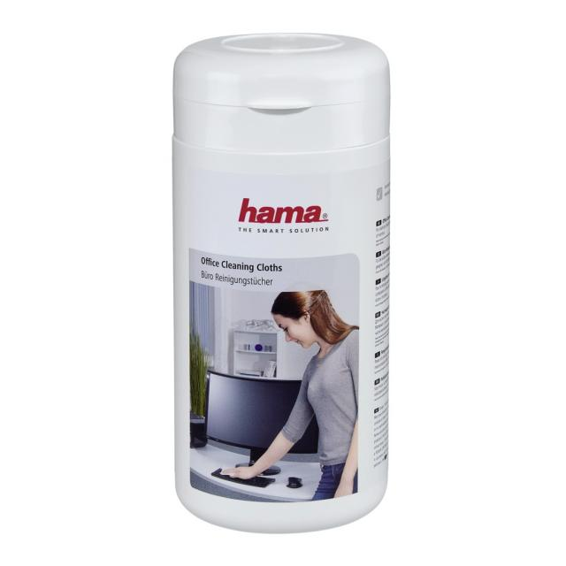 Hama Office Cleaning Cloths