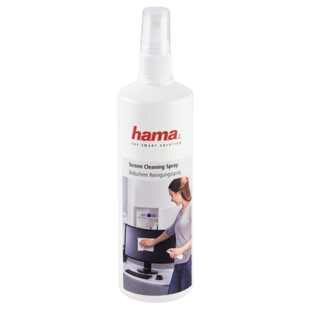 Hama Screen Cleaning Spray