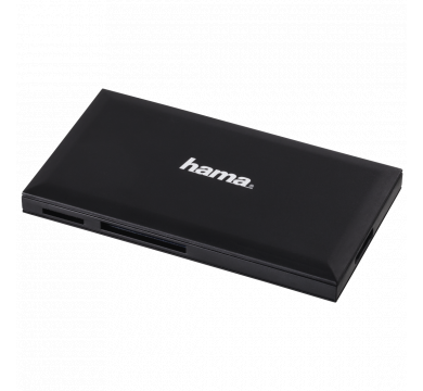 Hama USB 3.0 Multi-Card Reader