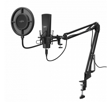 "uRage ""Stream 800 HD Studio"" Streaming Microphone"