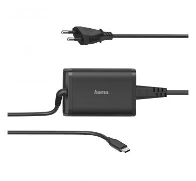 Hama Universal USB-C Power Supply Unit
