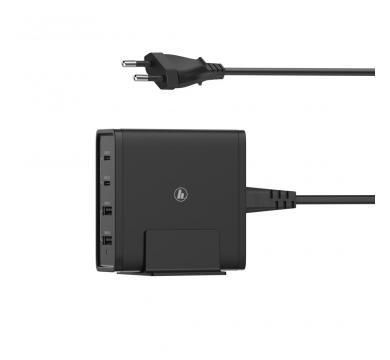 Hama Universal USB-C Charging Station