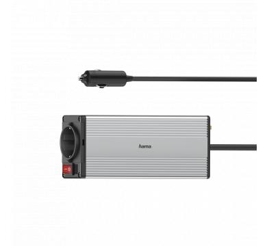 "Hama ""Power"" Car DC/AC Inverter"