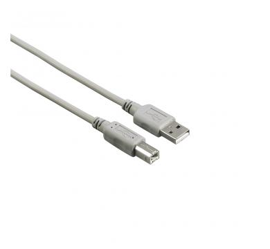 Hama USB Cable, USB 2.0