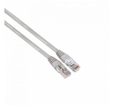 Hama Network Cable CAT-5e U/UTP