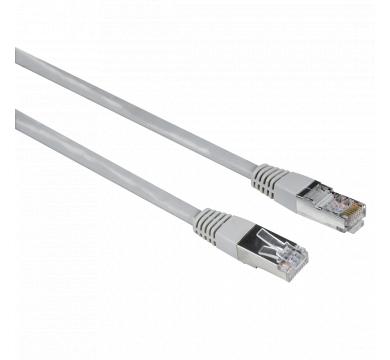 Hama Network Cable, Cat-5e, F/UTP Shielded