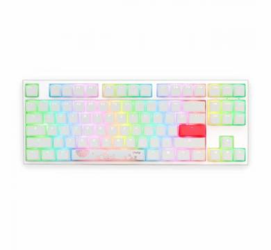 Ducky One 2 RGB TKL White