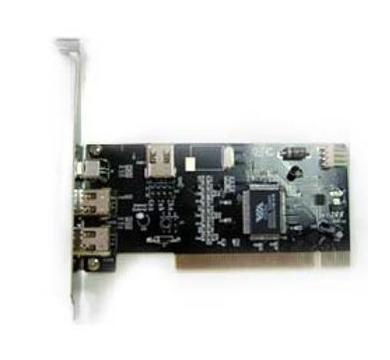 Estillo PCI to 1394 FireWire