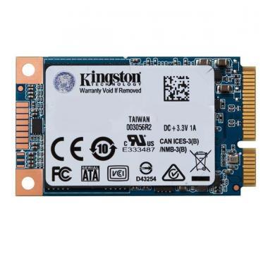 Kingston UV500 mSATA 480GB