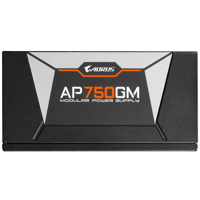 AORUS P750W 80+ GOLD Modular