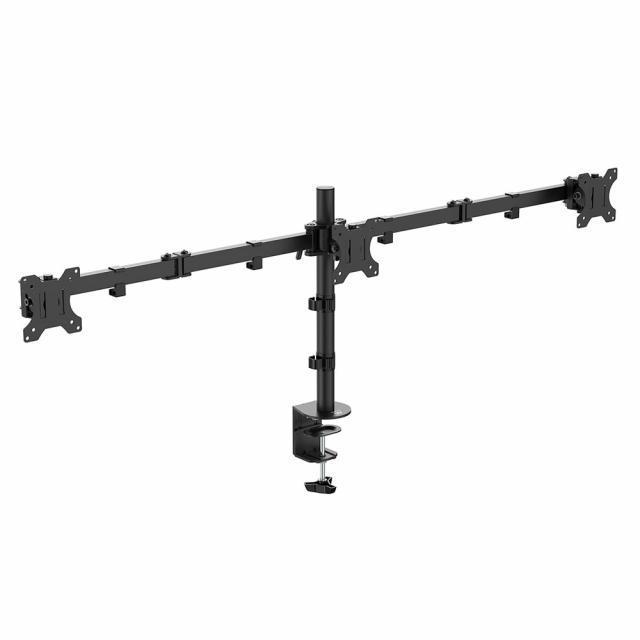 Ewent Desk Mount for 3 monitors