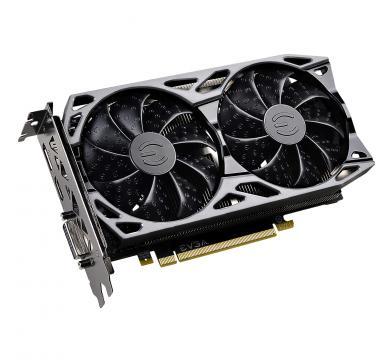 EVGA GeForce GTX 1660 SUPER SC ULTRA GAMING, 06G-P4-1068-KR, 6GB