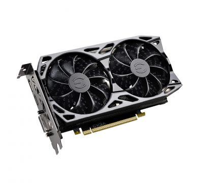 EVGA GeForce RTX 2060 KO GAMING, 06G-P4-2066-KR, 6GB
