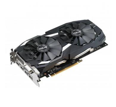 ASUS ASUS Dual Radeon RX 580 OC 8G