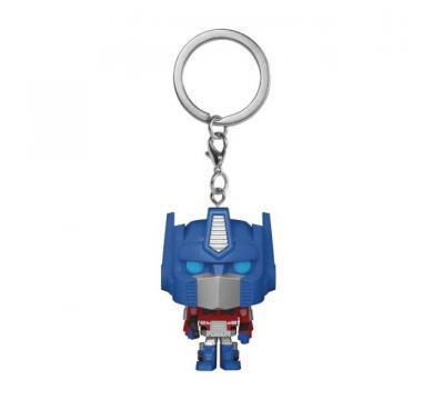 Funko Pocket POP! Transformers - Optimus Prime