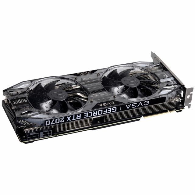 EVGA GeForce RTX 2070 SUPER XC GAMING, 08G-P4-3172-KR, 8GB