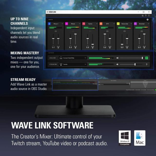 Elgato Wave 1