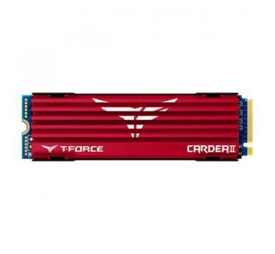 T-Force Cardea II 512GB NVMe