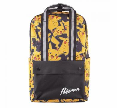 Pokemon - Pikachu AOP Backpack