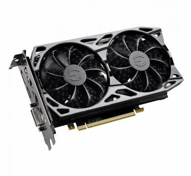 EVGA GeForce GTX 1660 SC ULTRA GAMING 6G