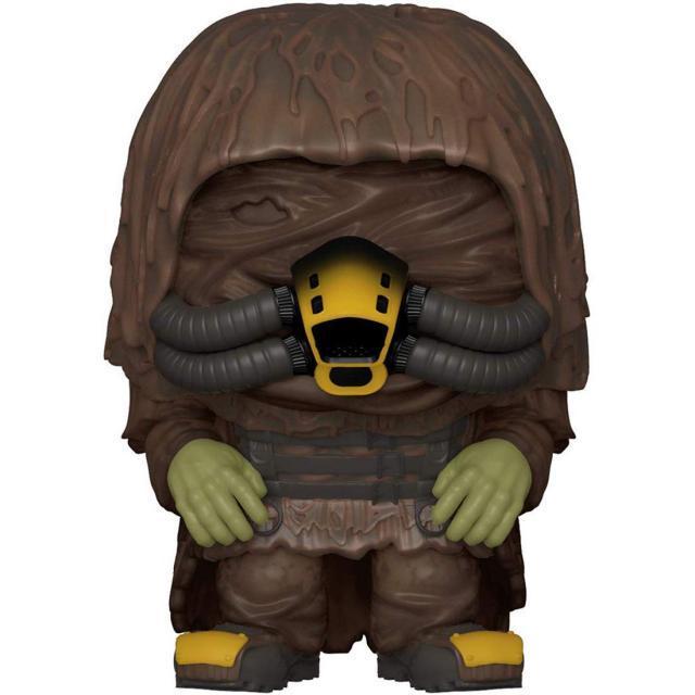 Funko POP! Games: Fallout 76 - Mole Miner #485
