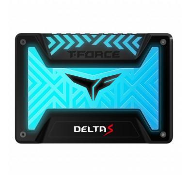 T-Force Delta S RGB SSD 500GB