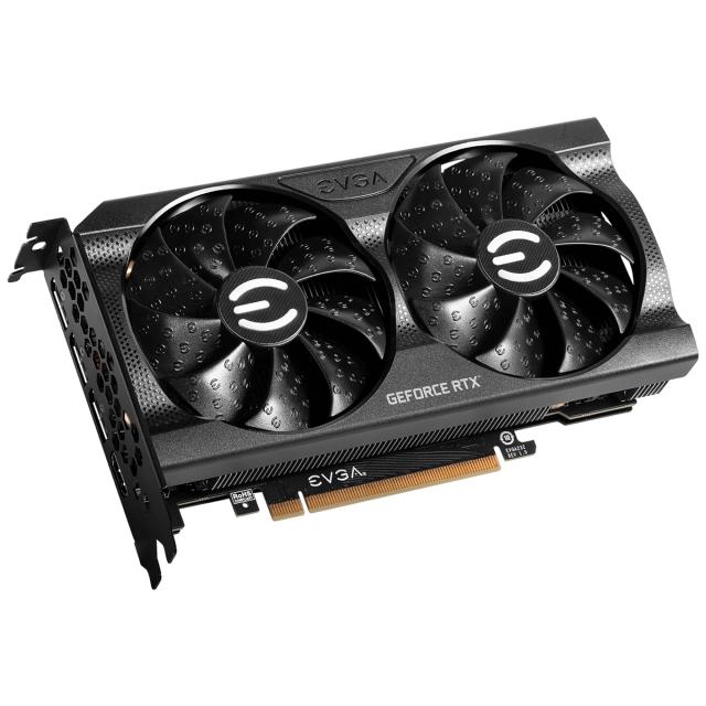 EVGA GeForce RTX 3060 XC GAMING 12G + EVGA 700W BQ