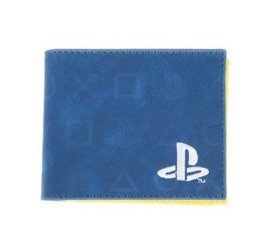 Playstation - Icons AOP Bifold Wallet
