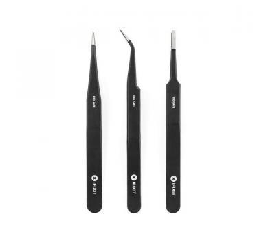 iFixit Precision Tweezers Set