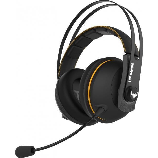 ASUS TUF Gaming H7 Wireless + Gunnar Enigma, Assassin's Creed: Valhalla Edition