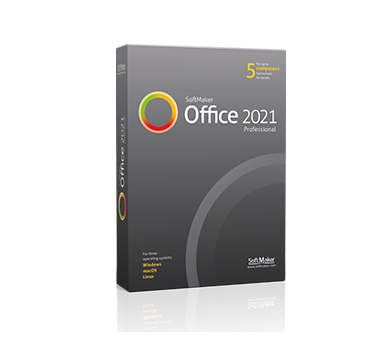 SoftMaker Office Proffesional 2021 15
