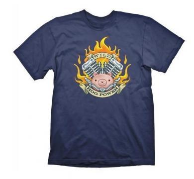 Overwatch T-Shirt Roadhog