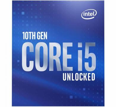 Intel Core i5-10600KF