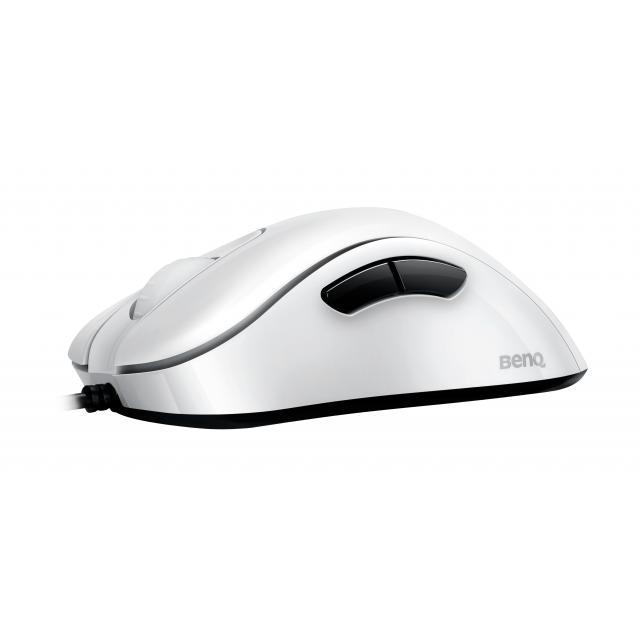 Zowie EC2-A White+G-SR