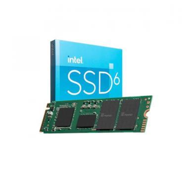Intel 670p 512GB