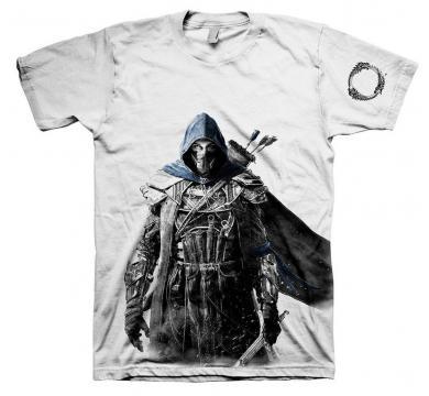 Elder Scrolls Online T-Shirt Breton