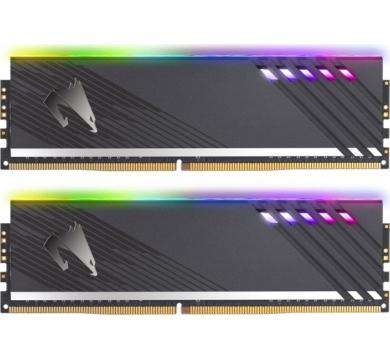 AORUS RGB Memory 16GB (2x8GB) 3600 MHz